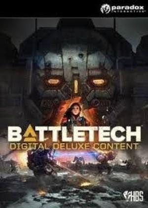BATTLETECH Digital Deluxe Edition (PC)