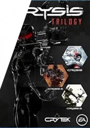 Crysis Trilogy (PC)