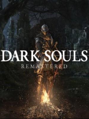 Dark Souls: Remastered EU Version (PC)