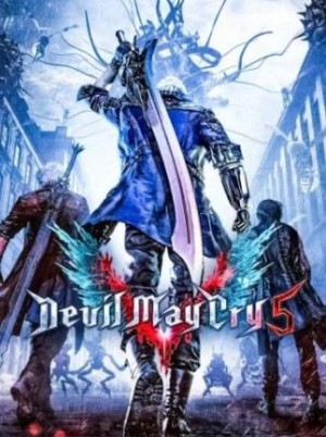 Devil May Cry 5 - Deluxe Edition (PC/EU)