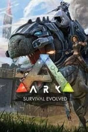 ARK: Survival Evolved (PC/Mac)