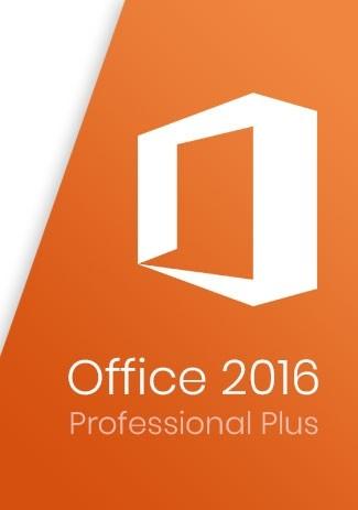 Office 2016 Professional Plus Key
