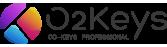 O2keys.com